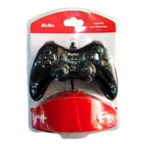 Joystick Ps2 Playstation 2 Kolke Dualshock 2 Blister Nuevo