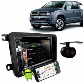 Multimidia Amarok 12 A 14 Dvd Evolve+ Gps Usb Tv Camera Ré