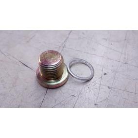 Bujão Do Carter De Oleo C/anel Peugeot 206 1.0 1.6 16v