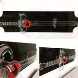 Thundercats Espada Justiceira Em Acrílico 10mm Decoração