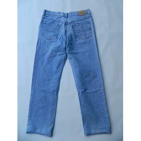 0270 Calça Jeans Hugo Boss 46 Usada Masculina