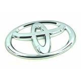 Logo Emblema Toyota Land Cruiser 2008 - 2013 Trasero Oem