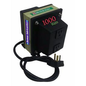 Autotransformador 220v / 110v 1000w Ideal Artefactos Usa