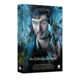 Livro As Crônicas De Bane - Cassandra Clare