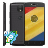 Celular Motorola Moto C 16gb 4g Xt1754 Original Oferta + Nf
