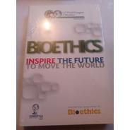 Libro Bioethics Bioética Inspire The Future Nuevo Sellado