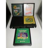 Juegos Cce Atari Lote De 5