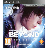 Beyond Two Souls Ps3 Español Digital