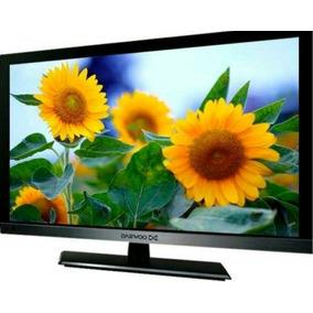 Televisor Led Daewoo 32 Pulgadas Sintonizador Digital