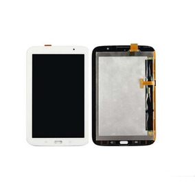 2pzas Touch+lcd Samsung Tablet Galaxy Note 8 N5100 N5110