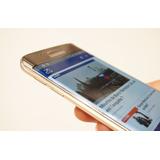 Samsung Galaxy S7 Edge Dorado 32g
