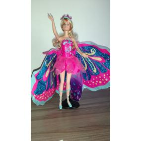 Boneca Barbie Fada