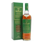 Whisky The Macallan Edition Nro4 700ml En Estuche