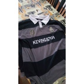 Chomba Remera Kevingston Original Talle Xxl Impecable