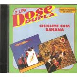 100 2008 COM CD CHICLETE BAIXAR BANANA