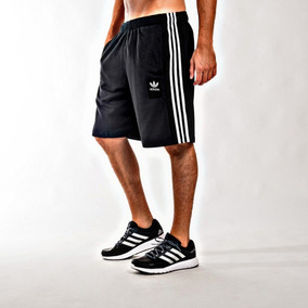 Short adidas Dry Fit Negro