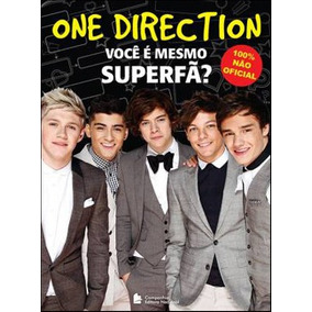 One Direction - Voce E Mesmo Superfa?