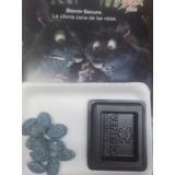 Veneno Para Ratas - Cebos - Kit Para Desratizar