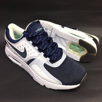Tenis Zapatillas Zapatos Nike Air Max Zero