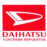 Arranque Daihatsu Charade 1.300cc - Nuevos !! -fontpark