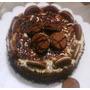 Tortas De Chocolate Cumpleaños Y Cualquier Ocasion