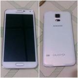 Samsung Galaxi S5