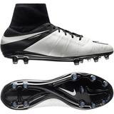 huge selection of 06324 61ea1 Guayos Hypervenom Phantom Ii Fg Nike - Blanco negro