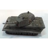 Tanque Aleman King Tiger Segunda Guerra