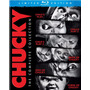 Blu-ray Chucky The Complete Collection