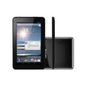 Tablet Multilaser M7s Dual Core Nb116 8gb 7 Android 4.2