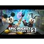 Epic Mickey Power Of Two Xbox 360 Digital