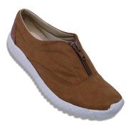 Zapato Tenis Cierre Suave Acojinado Ligero Resistente