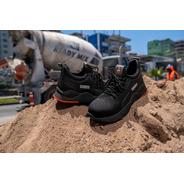 Zapato De Seguridad Somti