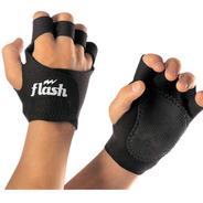 Guante Pesas Flash Neoprene 3,5mm Fitness Máximo Agarre