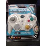 Control Inalámbrico Gamecube
