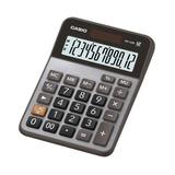 Calculadora Casio Original Mx-120b 12 Dígitos