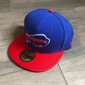 93e7555504bb4 8 Fn4 Gorra New Era Buffalo Bills Conmemorativa T 7 3 en Mercado ...