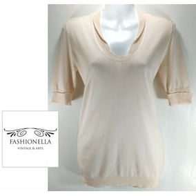 Minivestido Brunello Cucinelli - Fashionella- S T9y1 T9y0