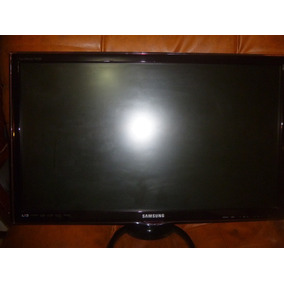 Monitor Televisor Samsung Syncmaster T27a550 Serie 5 Led