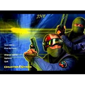 Counter Strike 1.6 Jogo Para Computador ( Via Email )
