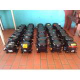 Compresor Motor De Nevera 1/4hp R134 Y R12 Con Garantía