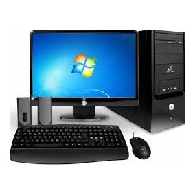 Computadoras Intel Dual Core Nuevas Oferta 5700. 1587737