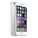 Apple Iphone 6 128gb Liberado Gsm 4g Lte Smartphone Silver