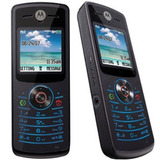 Celular Motorola W175 - Só Funciona Vivo - Rádio Fm - Usado