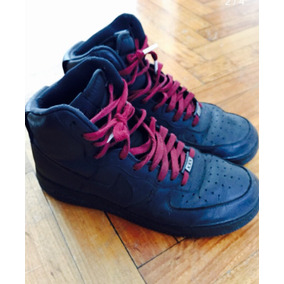 Zapatillas Botas Nike Force (no adidas Puma Converse)