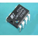 Lnk 500 Lnk-500 Lnk500 Lnk500pn Fuente Lcd Cargador 3 W Dip8