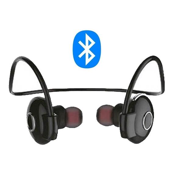 Auricular Vincha Deportivo Bluetooth 4.1 Running Sport Bicicleta Calidad Premium Musica