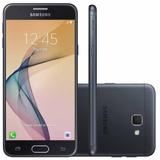 Smartphone Samsung Galaxy J5 Prime G570m Preto - Dual Chip