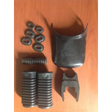 Kit De Gomas Bera Md Aguila Jaguar New Jaguar