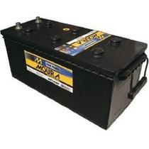 Bateria De Caminhão Moura 220ah 12v 220pd